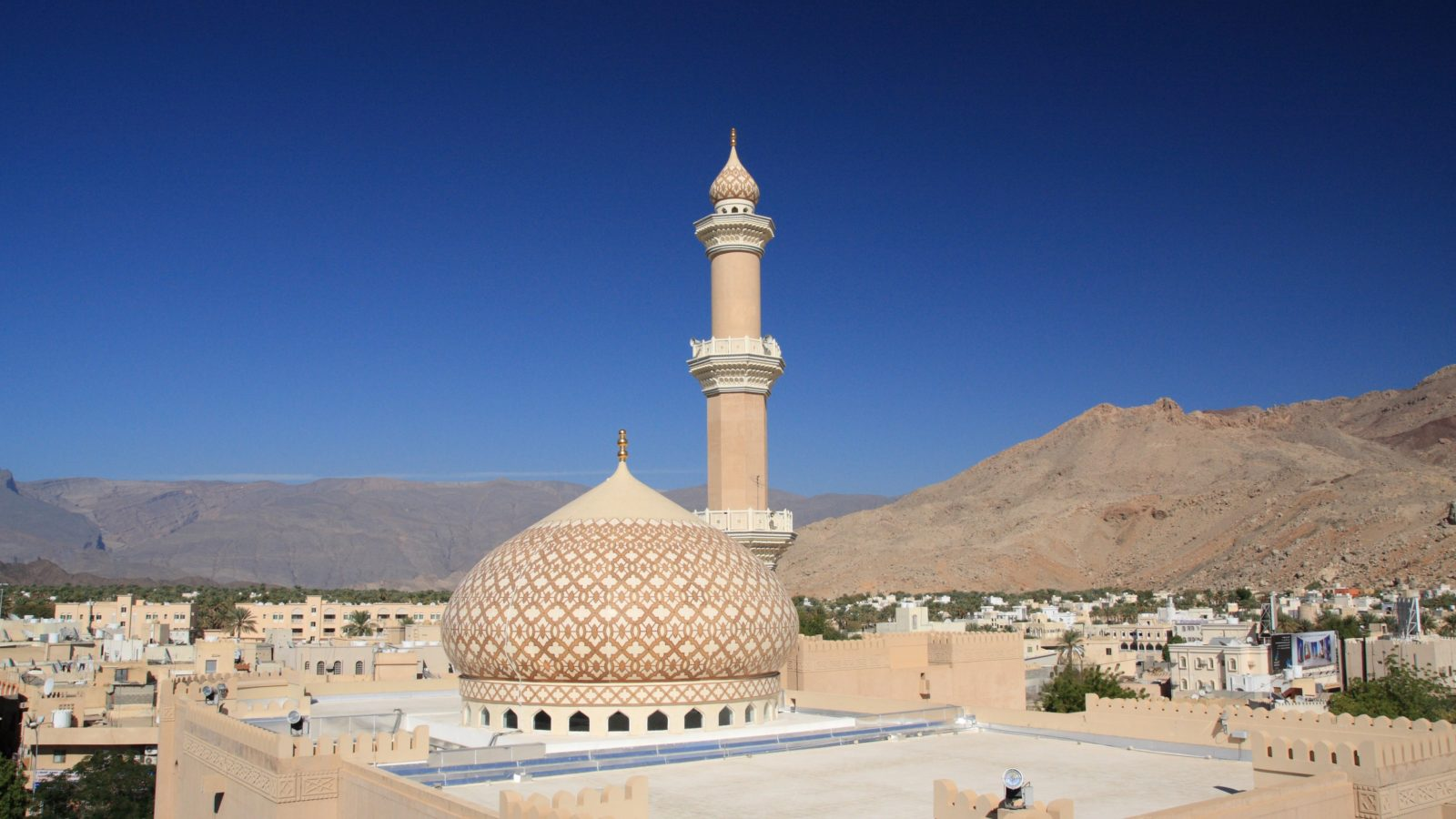 As_Sultan_Qaboos_Mosque,_Nizwa,_Oman_(4324808056)